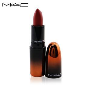MAC リップスティック 口紅 マック Love Me Lipstick #430 Mom, I A...