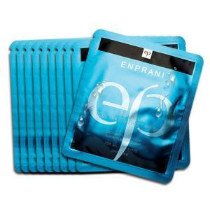 ENPRANIエンプラニ スーパーアクア シートマスク(20枚)