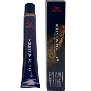 ウエラ コレストン パーフェクト+ 5/03 80g ナチュラルブラウン NBイエロー  染毛剤 カラー剤 ヘアカラー|beautypromagica
