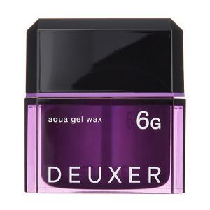 ナンバースリー デューサーアクアジェルワックス 6G 80g|beautypromagica