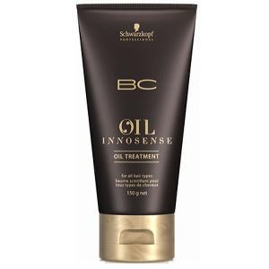 シュワルツコフ BCオイル イノセンス オイルトリートメント 150g 美容室|beautypromagica
