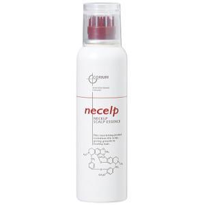 ナカノ コリューム ネセルプ スキャルプエッセンス 120g (医薬部外品)|beautypromagica