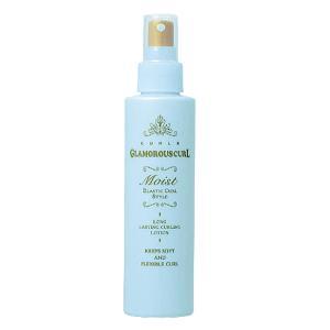 ナカノ カールエックス グラマラスカール モイスト 150ml|beautypromagica