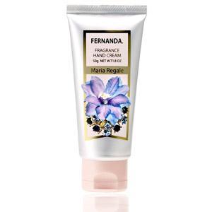 【あすつく12時まで】フェルナンダ ハンドクリーム マリアリゲル 50g beautypromagica
