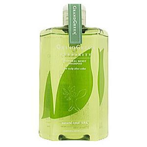 ニューウェイジャパン グラングリーン ナチュラルモイストシャンプー 280ml|beautypromagica