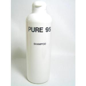 PURE95 シャンプー 400ml