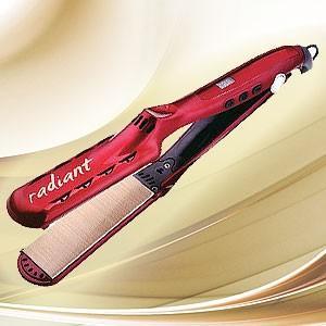 ■商品名■ ラディアント シルクプロアイロン 35mm ■商品説明■ ・シルクプレート ・センサーレ...