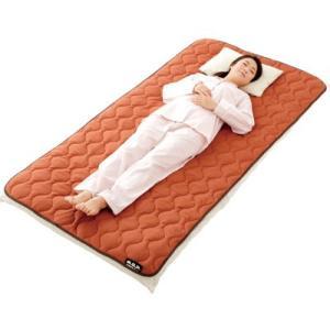 【NEW暖暖あったか節電マット 敷きパッド 寝具 暖かマット】 sa sn|beautyshop24