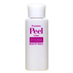 ピールローション プレミアム PEEL    100ml BEAUTY MALL ビューティーモール 化粧水