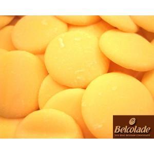 【Belcolade】ベルコラーデ ブラン・セレクシオン・カカオ28%(200g)|bebebe