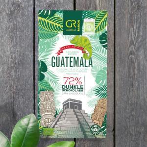 グアテマラ72%カカオ|bebebe