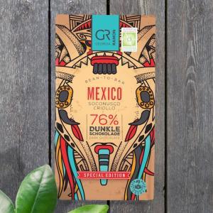 メキシコ76%カカオ|bebebe