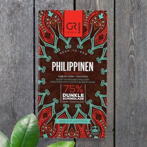フィリピン75%カカオ|bebebe