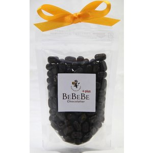 【BEBEBE+plus】 オレンジチョコレート100g|bebebe