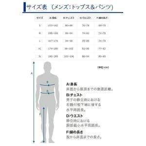 パールイズミ 621-B プリント ジャージ 2019年モデル 春夏 自転車 サイクルウエア 半袖|bebike|11