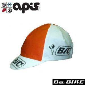 apis BIC 自転車 キャップ サイクルキャップ|bebike