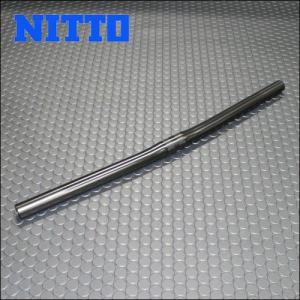 B2520AA ブラック オールランダー バー クランプ径:25.4mm ハンドルバー NITTO (B2520AA-254B) 日東 クロスバイク ピストバイク bebike