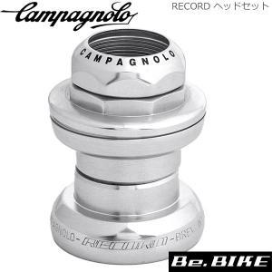 カンパニョーロ(campagnolo) RECORD ヘッドセット ヘッドセット ノーマル(1インチ) HS7-RE 国内正規品|bebike