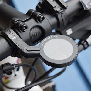限定カラー キャットアイ サイクルコンピューター CC-RS100W QUICK(クイック) 自転車 ワイヤレスコンピュータ|bebike|09