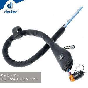 ドイター (deuter) D32895 ストリーマー チューブインシュレーター 自転車 2019年モデル ハイドレーション(オプション)|bebike
