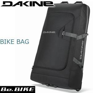 DAKINE(ダカイン) DK BIKE BAG ブラック 自転車 バッグ bebike