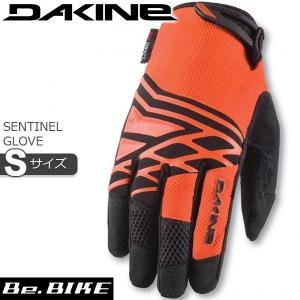DAKINE(ダカイン) SENTINEL(センチネル) GLOVE  ブレザー S 自転車 グローブ ロンググローブ bebike