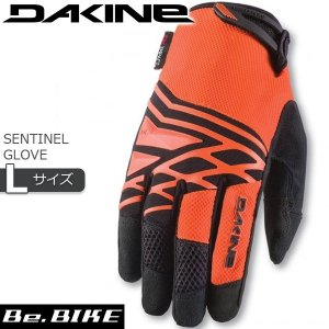 DAKINE(ダカイン) SENTINEL(センチネル) GLOVE  ブレザー L 自転車 グローブ ロンググローブ bebike