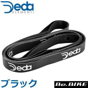 DEDA(デダ) リムテープ 17mm for ZERO 2 ブラック  WD39N 自転車 リムテープ|bebike