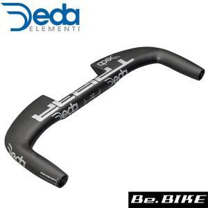 DEDA(デダ) TRIBAR (31.7) 420(外-外) 自転車 ハンドル ブルホーン