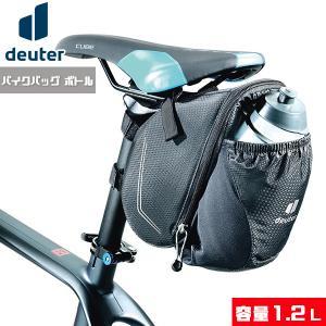 ドイター (deuter) D3290517 バイクバッグ ボトル 自転車 2019年モデル サドルバッグ 車体装着バッグ|bebike