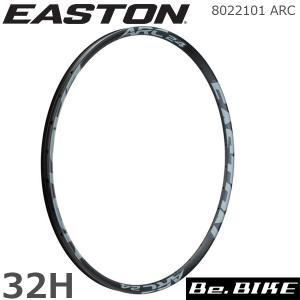 "EASTON(イーストン) 8022101 ARC リム 32H 29"" 24mm グレー 自転車 リム(MTB)|bebike"