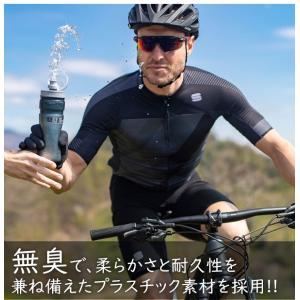 エリート ICE FLY サーモボトル 500ml 保冷 保温 自転車 ボトル ELITE bebike 04