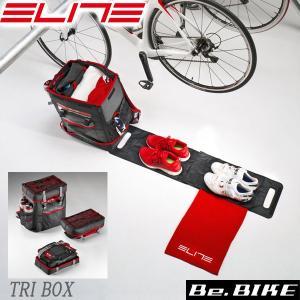 ELITE TRI BOX トライアスロン 自転車