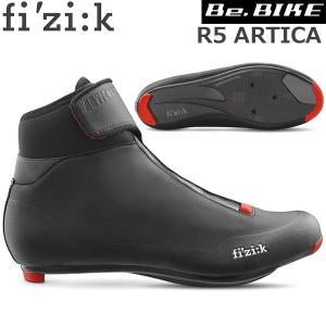 フィジーク R5 ARTICA ブラック 自転車 シューズ ロードバイク ロード用