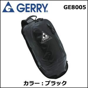 GERRY GE8005 ブラック バッグ