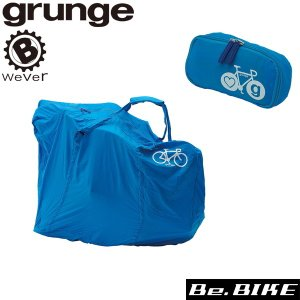 gurunge(グランジ) B-Wever キャリー ライト ライトブルー 自転車 輪行袋  使い易...