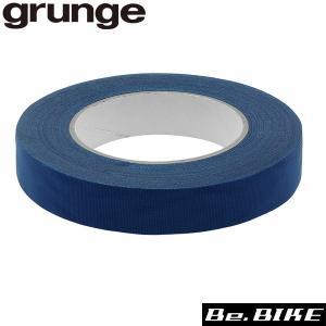 gurunge(グランジ) リムテープ 45 22mm ブルー 自転車 リムテープ|bebike