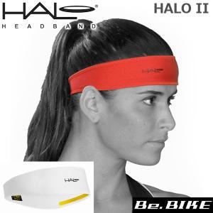 HALO ヘイロ-2 プルオーバー ホワイト 自転車 ヘッドバンド|bebike