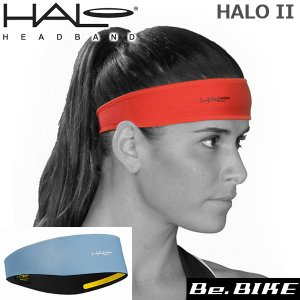 HALO ヘイロ-2 プルオーバー ライトブルー 自転車 ヘッドバンド|bebike