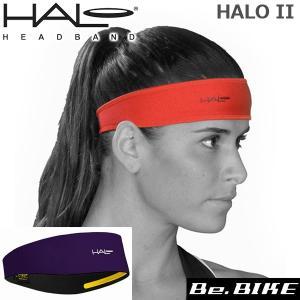 HALO ヘイロ-2 プルオーバー パープル 自転車 ヘッドバンド|bebike