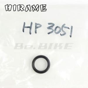シールゴムリング HP-3051 hirame ポンプヘッド補修パーツ