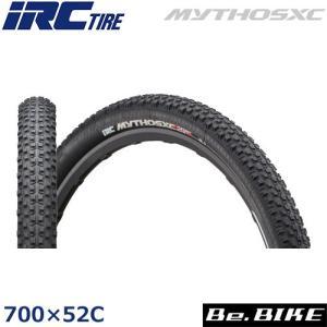 IRC ミトスXC 29er 700x52C(29x2.10) 自転車 タイヤ|bebike