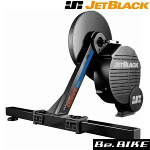 JetBlack(ジェットブラック) Whisper Drive Smart ダイレクトドライブトレーナー 自転車 サイクルトレーナー 固定ローラー|bebike