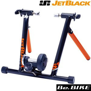 JetBlack(ジェットブラック) S1 マグネット トレーナー 自転車 サイクルトレーナー 固定ローラー|bebike