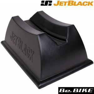 JetBlack(ジェットブラック) ライザー ブロック ロード/MTB 自転車 サイクルトレーナー(オプション)|bebike