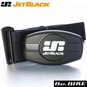 JetBlack(ジェットブラック) ハートレートモニター(Bluetooth/ANT+) 自転車 サイクルトレーナー(オプション)|bebike