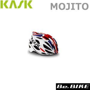 カスク(KASK) MOJITO UK  自転車 ヘルメット|bebike