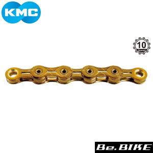 KMC X10SL TI-GD 自転車 チェーン bebike