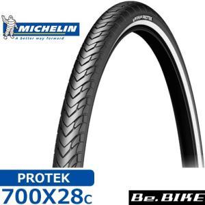 Michelin(ミシュラン) PROTEK ブラック 700X28C FR 自転車 タイヤ 国内正規品