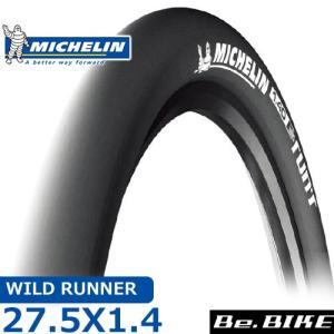 Michelin(ミシュラン) WILD RUNNER ブラ...